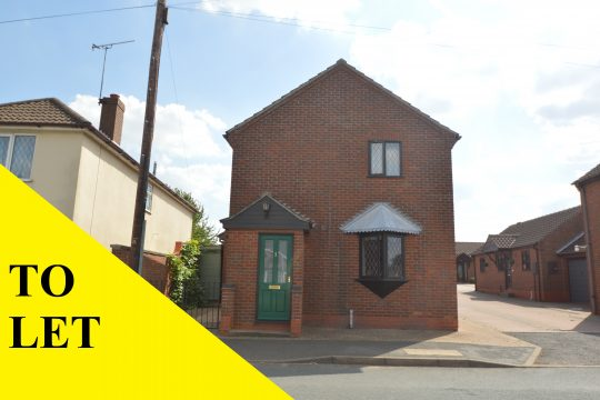 1 Mowbray Court, Rectory Street,  Epworth, DN9 1SR