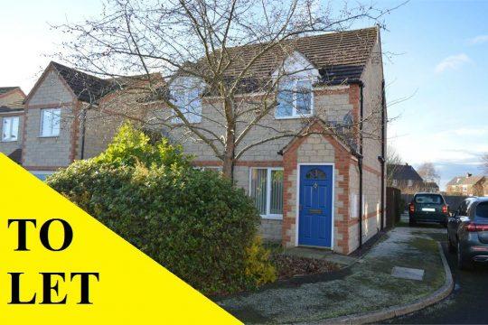11 Elizabeth Close, Crowle, SCUNTHORPE, Lincolnshire, DN17 4DN