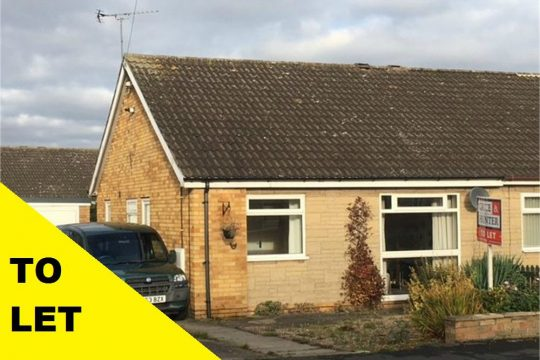 21 Eastfield Road, EPWORTH, Lincolnshire, DN9 1JQ