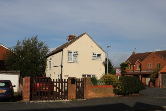 Axholme House Newbigg Westwoodside DN9 2AT