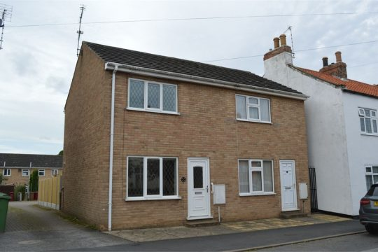 9 Queen Street, Epworth, DONCASTER, Lincolnshire, DN9 1HG