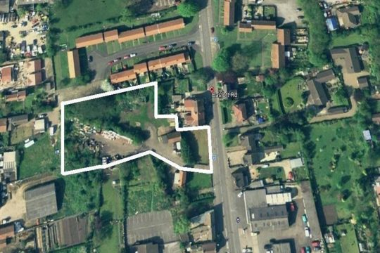 Residential Development Site of approaching 1 Acre, Eastoft Road (A161), Crowle, DN17 4LP